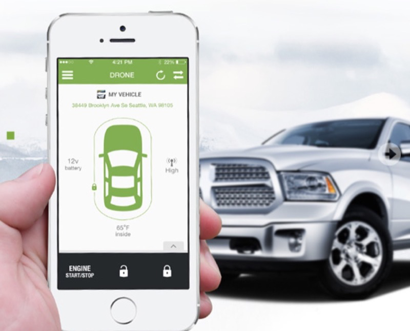 Iphone Remote Car Starter >> One-Way Vs. Two-Way Remote Car Starters