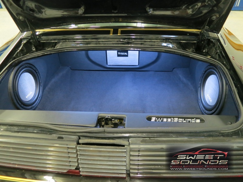 Taking Your Classic Car Audio System To The Next Level