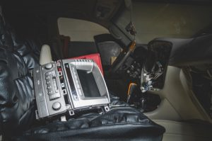 Factory Audio System Repair