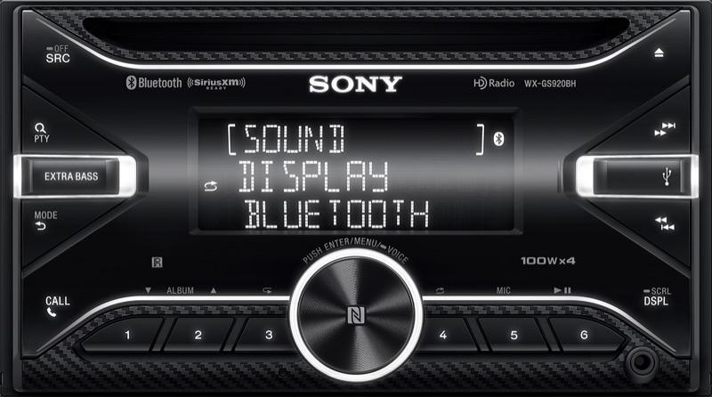 Product Spotlight: Sony HI-Power Source Units