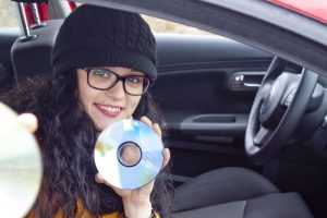 Is Your New Car Missing A CD Player? Sweet Sounds Can Help!